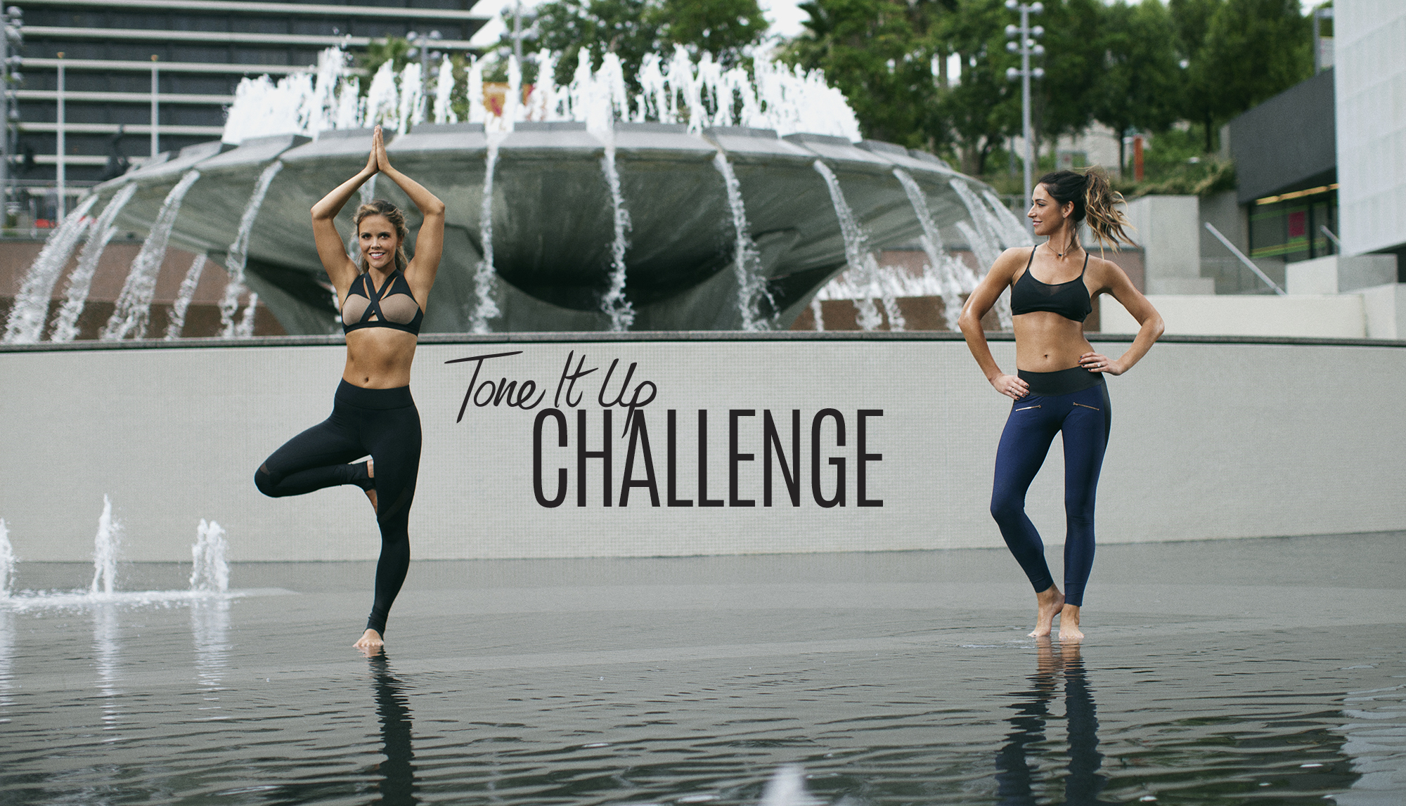 Tone It Up | Karena and Katrina