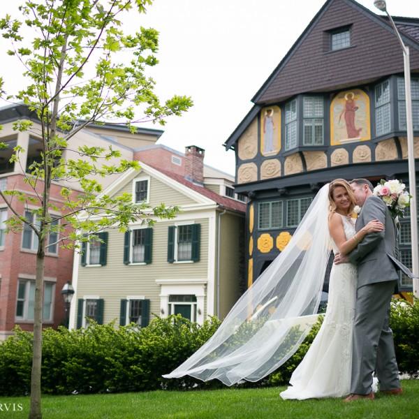 Jeffrey & Moira Caruso Wedding