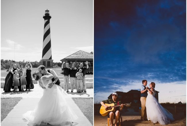 Koru Village Beach Klub Wedding by Caroline Jarvis Photography