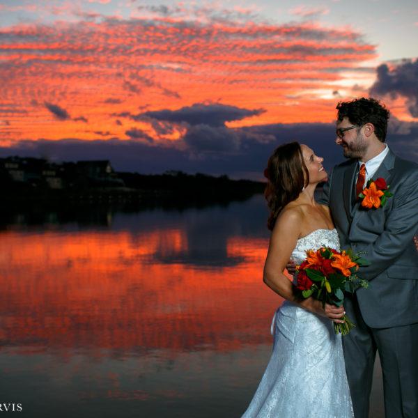 Inn on Pamlico Sound Wedding